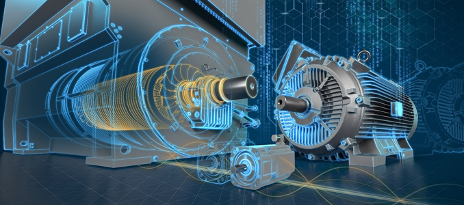 Gestão de energia aplicada a motores elétricos