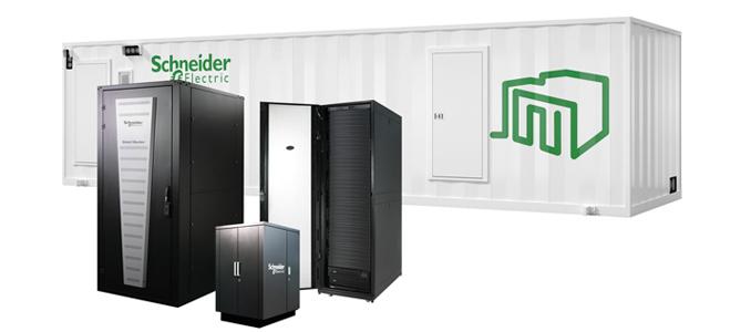 "Micro Data Center da Schneider Electric vence ""Hyperconverged Innovation of the Year"""