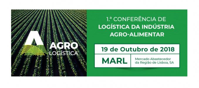 "Conferência ""Agro-logística"" no MARL"