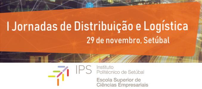 I Jornadas de Distribuição e Logística