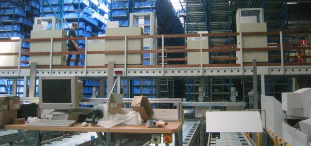Instalações logísticas procuram proximidade com os centros urbanos
