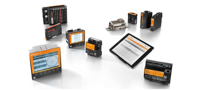 Weidmüller: solução de monitorização de condições