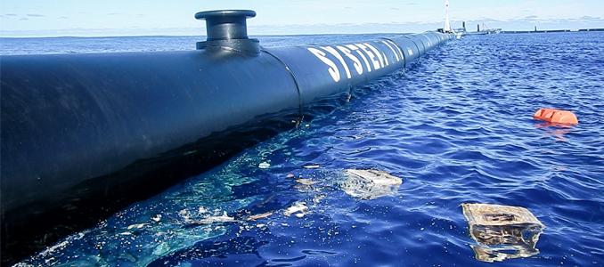 ManWinWin doa uma percentagem de licenciamento de software para salvar os oceanos #TheOceanCleanup