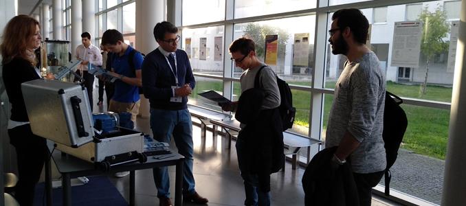 WEG participa nas Jornadas de Eletrotecnia da FEUP