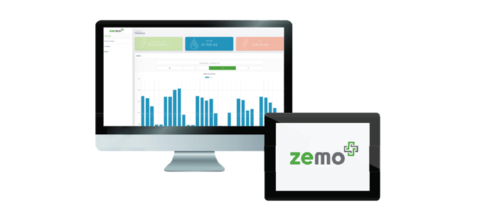 Zeben apresenta novo software para monitorização de consumos: Zemo+