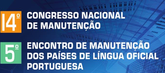 21 e 22 de novembro: 15.º Congresso Nacional de Manutenção