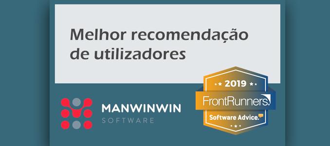 Navaltik Management: ManWinWin é o software com a melhor recomendação de utilizadores