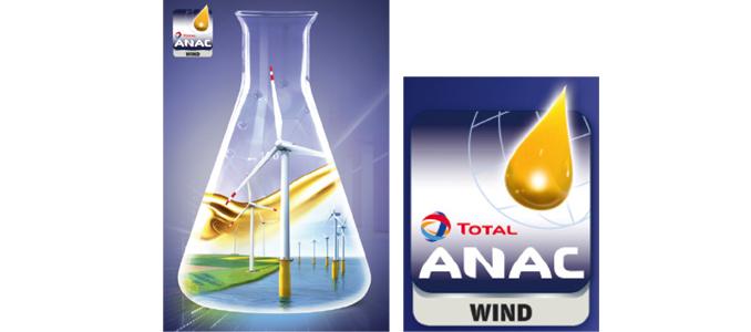TOTAL: ANAC WIND – sistema de análises específico para turbinas eólicas