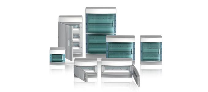 ABB: novo armário de distribuição e gama de quadros elétricos destinados a ambientes extremos