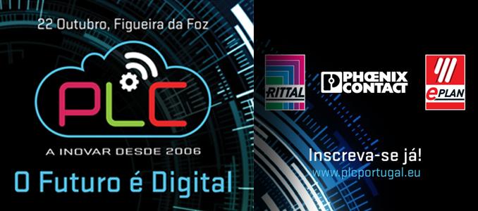 PLC 2019 – 22 de outubro na Figueira da Foz
