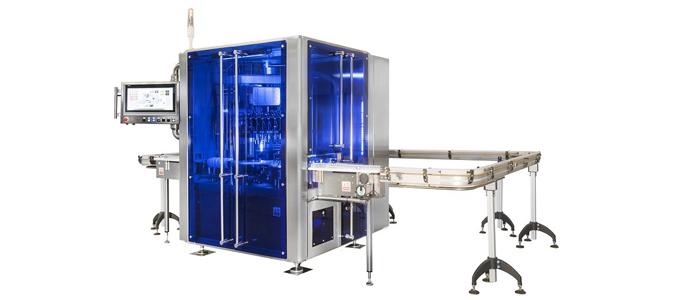 Antares Vision: nova máquina de inspeção e deteção de fugas por alta tensão