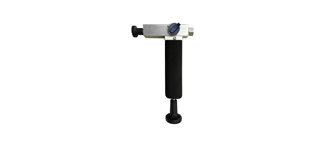 ALPHA ENGENHARIA: nova bomba pneumática de calibração LMP 08