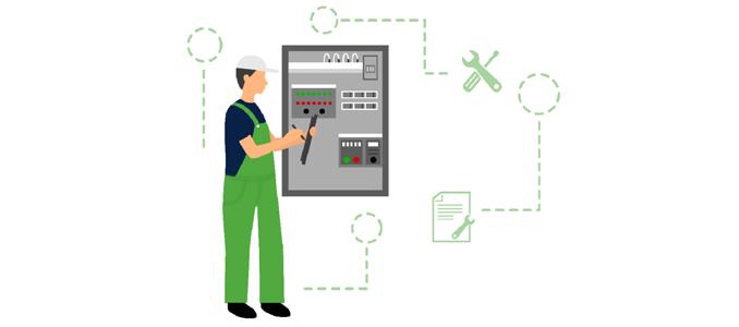 Zeben: a eficácia dos equipamentos depende da manutenção que lhes fornece