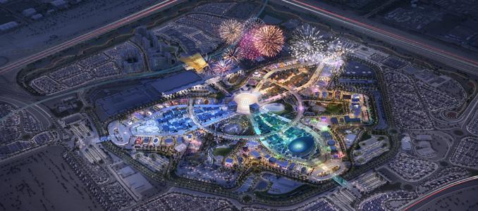 Siemens e Expo Dubai 2020 criam modelo de referência para cidades inteligentes