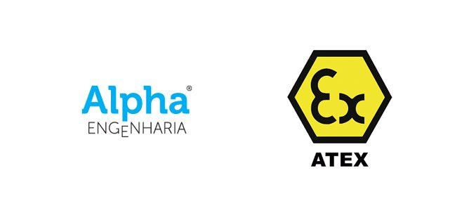ALPHA ENGENHARIA: o seu parceiro para zonas ATEX