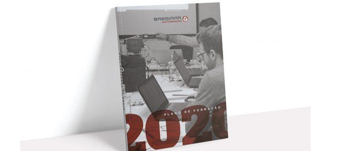 Bresimar Automação: Plano de Formação 2020
