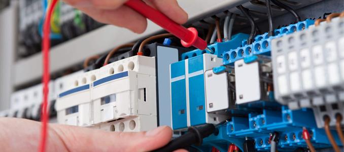 Manutenção elétrica e eletrónica