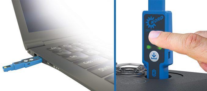 NORD Drivesystems: novo produto – assistência com aplicação