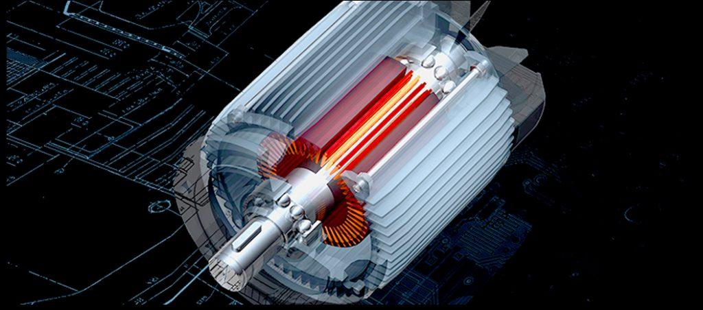 motores de indução