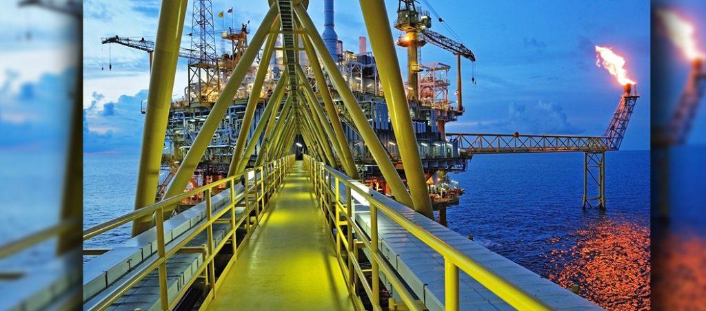 WEG aprovada como fornecedor pela BP