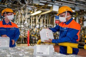 BASF apoia a pesquisa de ingredientes ativos contra o coronavírus SARS-CoV-2