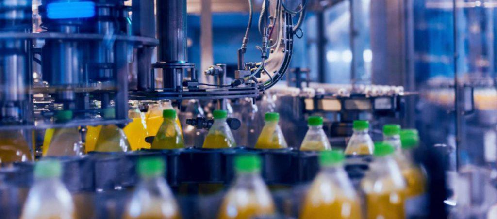 """Webinar gratuito: """"Monitorização de qualidade em linha para a indústria de alimentos e bebidas"""""""