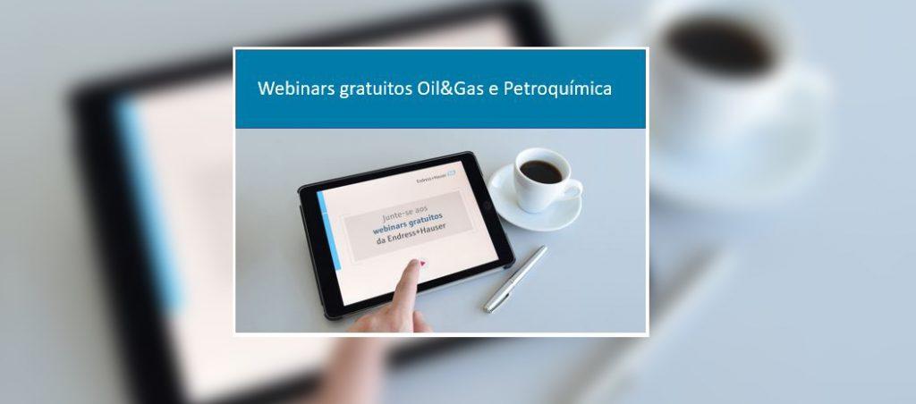 """Webinar gratuito Endress+Hauser: """"Soluções para Monitorização de Energia"""""""