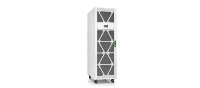 Easy UPS 3M – UPS trifásica da Schneider Electric simplifica a continuidade