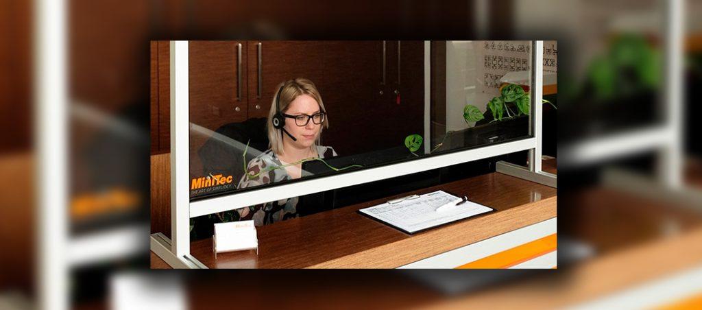 FLUIDOTRONICA: previna-se no seu local de trabalho com proteções simples da MINITEC