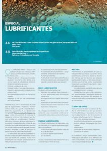 especial lubrificantes