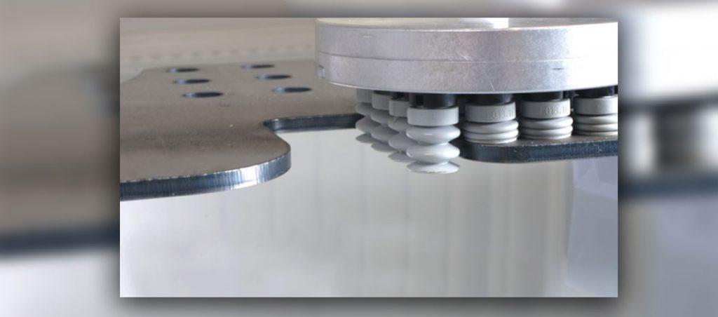 FLUIDOTRONICA: recomendações da FIPA para a indústria de manipulações de chapas de metal