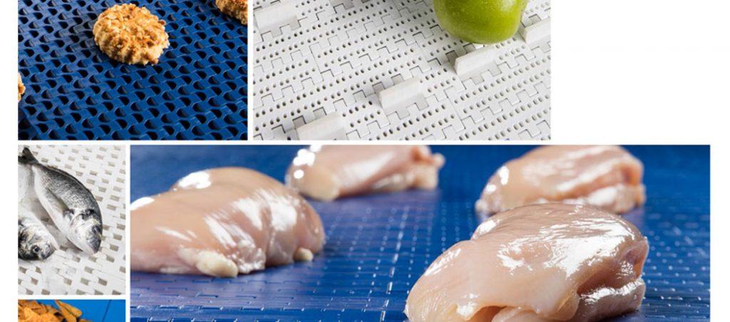 JUNCOR: telas modulares em plástico – flexibilidade para várias aplicações