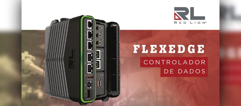 Bresimar Automação: novidade FLEXEDGE DA50 e DA70