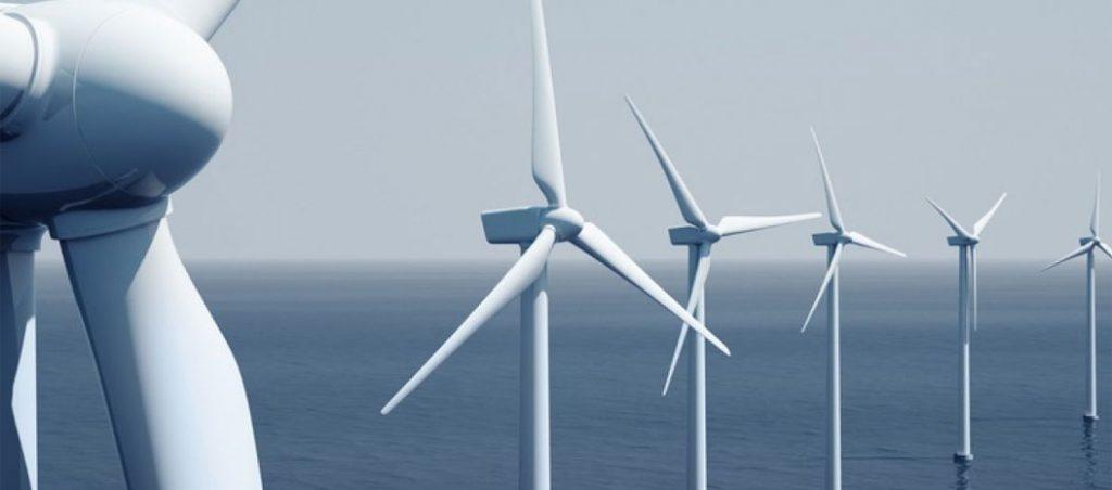 Soluções Weidmüller no setor da energia eólica