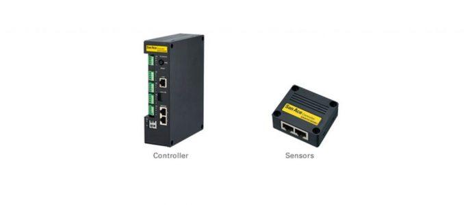 Controlador San Ace para IoT