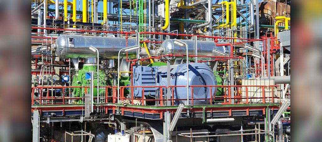 WEG fornece motor à prova de explosão refrigerado por tubos para a Cepsa