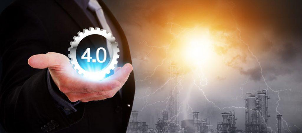 As 4 novas tecnologias da Indústria 4.0 que talvez ainda não conhece