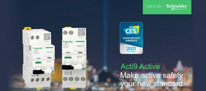 Acti9 Active