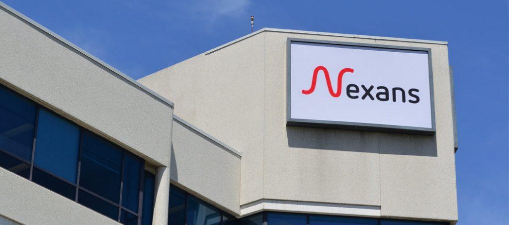Nexans associa-se à Schneider Electric para a transformação digital