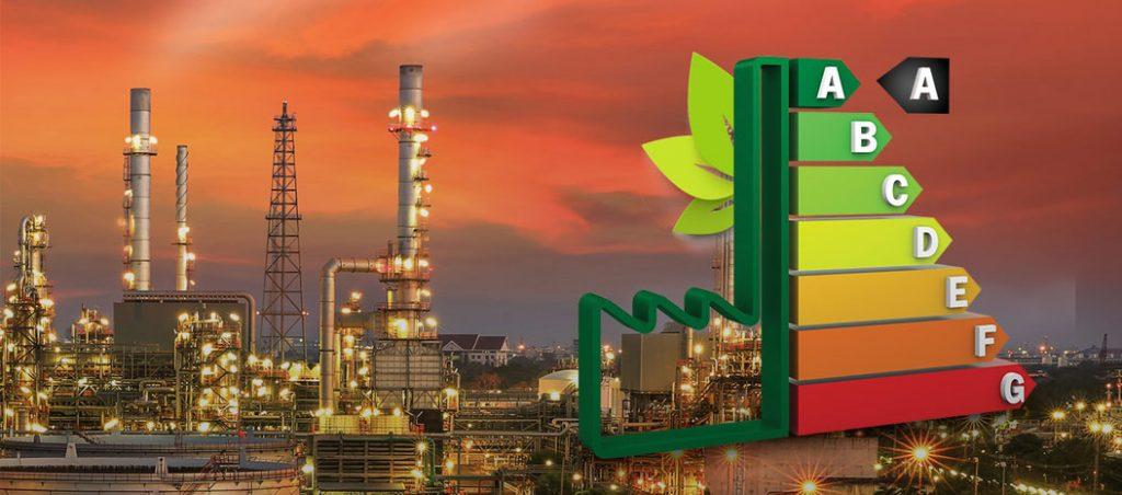 Poupança de energia elétrica na Indústria