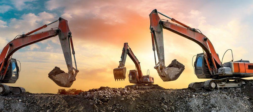 Método de implementação de um Sistema de Gestão de Manutenção para máquinas pesadas