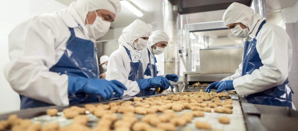 Análise dos ativos físicos de uma indústria alimentar (1.ª Parte)