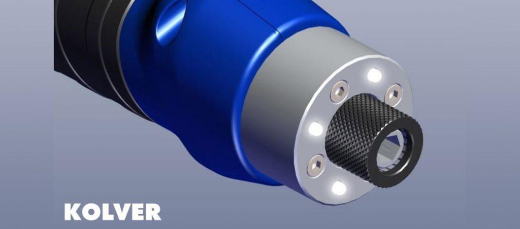 Série K-DUCER – Indústria 4.0 K-DUCER na FLUIDOTRONICA