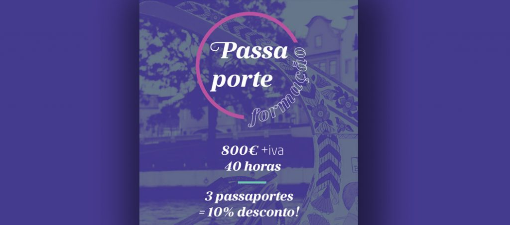 Passaporte Formação F.Fonseca