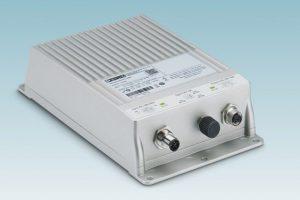 Fonte de alimentação TRIO POWER com proteção IP67