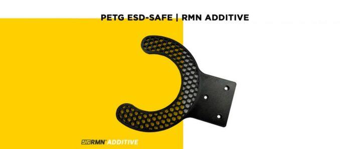 ESD-PETG da RMN Additive na REIMAN