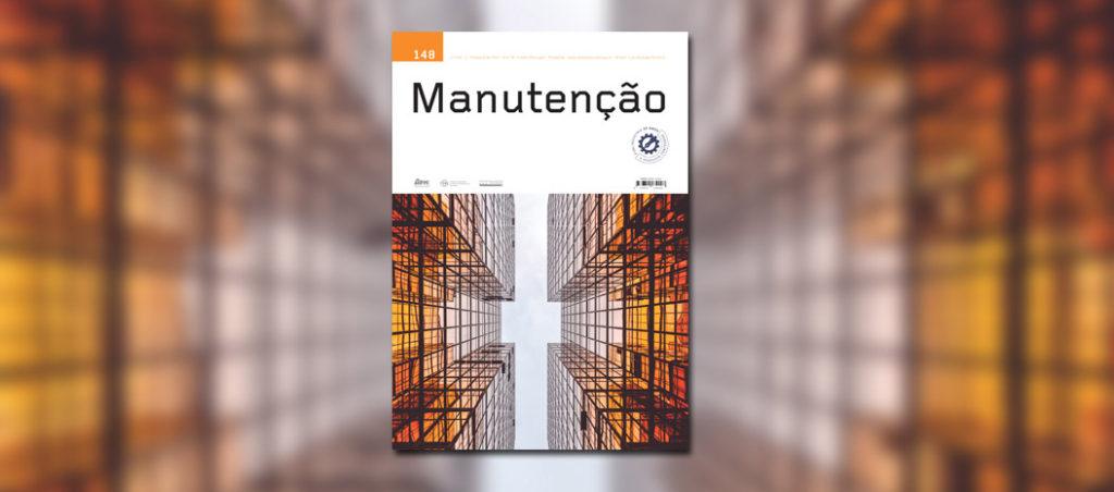 """Assinatura da revista """"Manutenção"""" com desconto na Booki"""