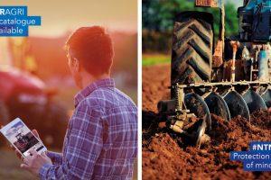 Gama agrícola NTN-SNR: elevado nível de eficiência