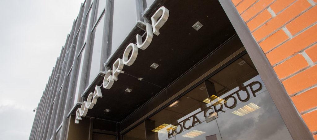 Roca Group alia-se à Schneider Electric para acelerar a sua descarbonização