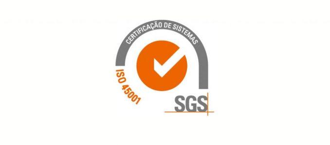 JUNCOR completa a migração para a Norma NP ISO 45001